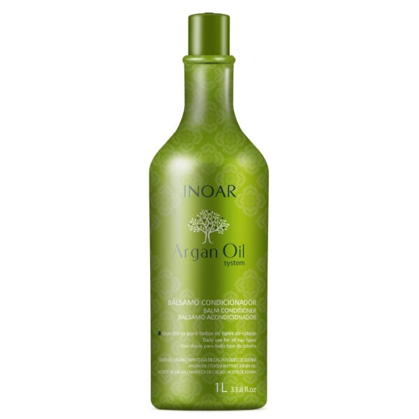 Inoar Argan Conditioner 1000 ML