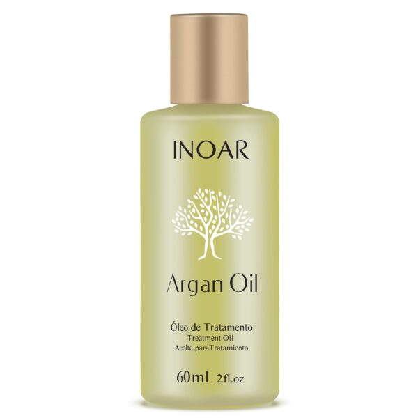 Inoar Argan oile 60 ML