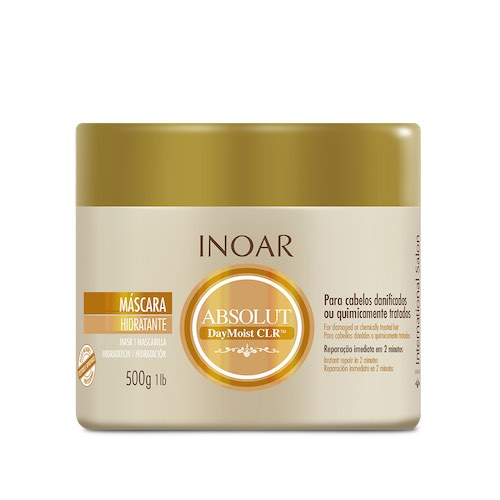 Inoar Absolut Mask 500 gr