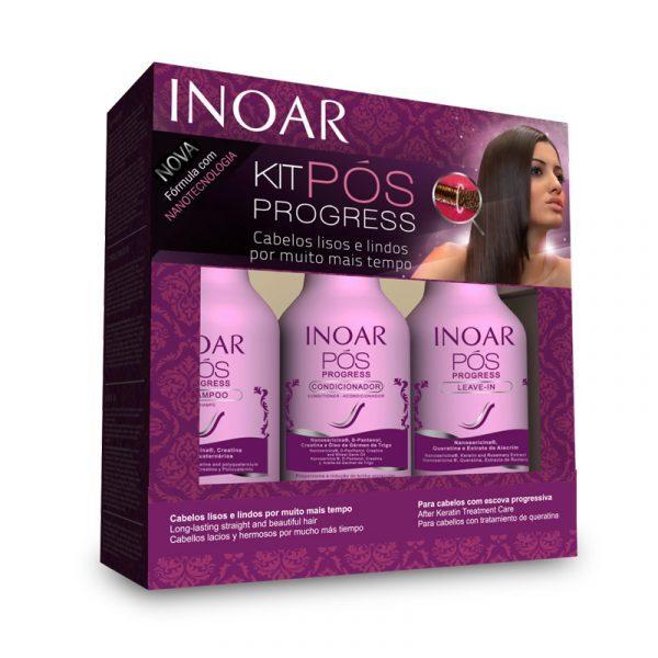 Inoar Pos Progress keratine haarverzorging