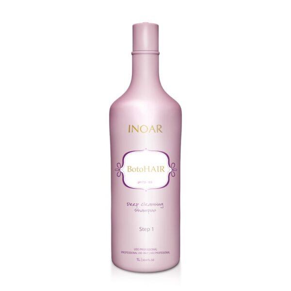 Inoar Boto hair shampoo