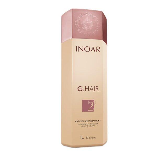 Inoar G-hair alleen keratine