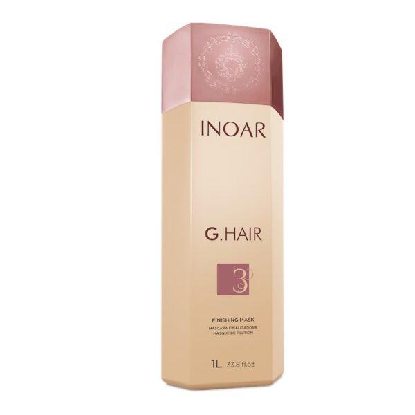Inoar G-hair alleen mask