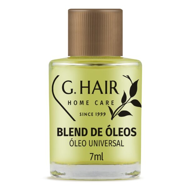 Blend de Oleos7ml