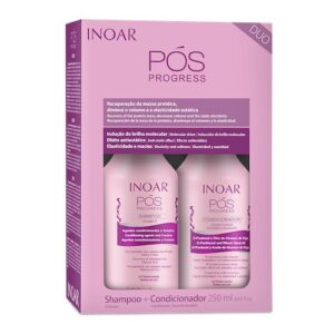 Inoar Pos Progress Leave-in conditioner