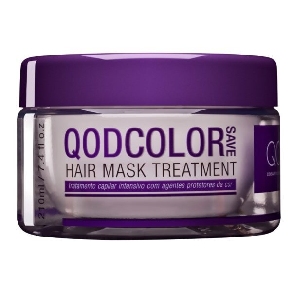 Qod Color save mask