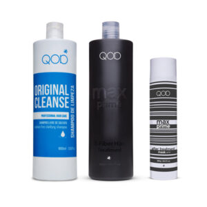 Qod Max Prime S Fiber Kit