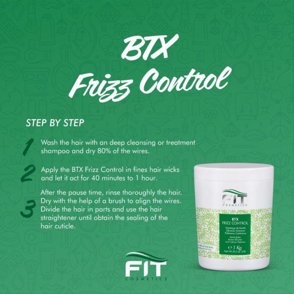 Fit BTX 1 kg