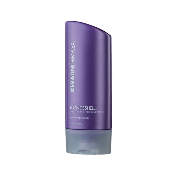 KC Blonde shell Conditioner