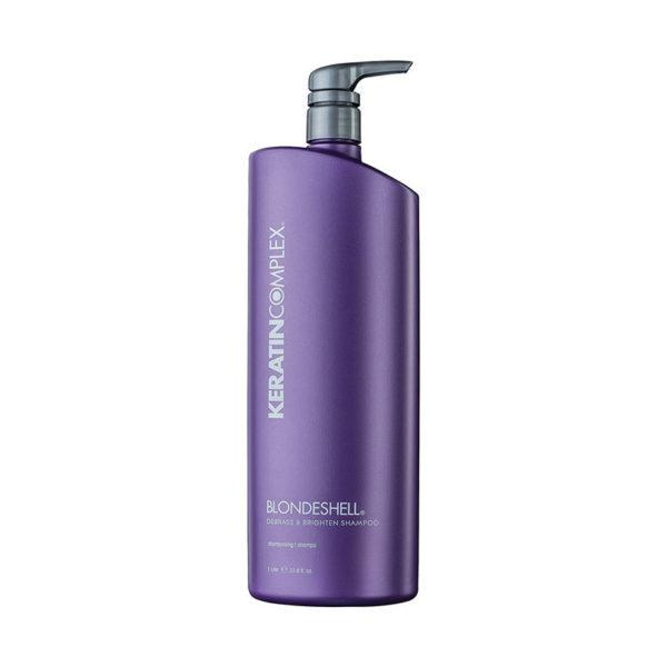KC Blonde shell Shampoo